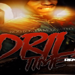 Big Boss Damo (Thot Boyz) and Millo Drop 'Drill Time (Remix)' (Slim Jesus Diss)