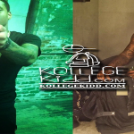 The Game Says He Approached Lil Durk In LA, OTF Rapper Reacts
