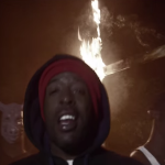 G-Count and Black Ralphy'L Touch On Police Brutality In 'F*ck 12' Music Video