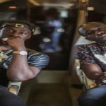 G4 Boyz Count Bricks Of Cash, Fly A Private Jet and Buy Designer In 'Ballin Wit No Deal Vlog 5'