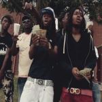 GMEBE Allo Is On His Grind In 'Broke' Music Video