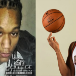 JP Armani Talks Going To School With Jabari Parker and Shooting Dice In The Hallways