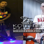 King Yella Says SkeezeGang, FBG and JoJo World Co-sign 'Drill Time' Rapper Slim Jesus