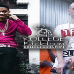 Lil Bibby Co-signs 'Drill Time' Rapper Slim Jesus