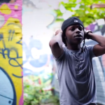 Matti Baybee Remixes Wiz Kahlifa's 'No Permission' In Hot Freestyle (Music Video)
