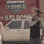 MBAM Mazzi Rides Clean In 'Box Chevy' Music Video