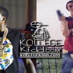 Meek Mill Rocking With White 'Drill Time' Rapper Slim Jesus, Fans React