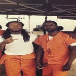 Montana of 300 Stars In 'Empire,' Fans React