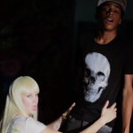 Lil Mouse Got A Thick White Girl Twerking On Him In 'Where Ya At' Music Video