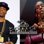 Plies Edits Young Thug Daughter IG Post, But Doesn't Take It Down