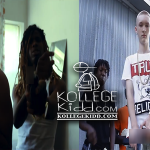 Chiraq Rapper Reesemoneybagz Disses Slim Jesus For Stealing 'Drill Time'