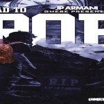 JP Armani To Drop 'Road To Roe World' Mixtape On Oct. 2