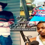 Slim Jesus Upset By Capo's Murder and Lil Jay Going To Jail For Murder