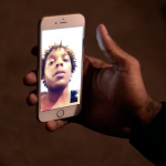 White 'Drill Time' Rapper Slim Jesus Exposed In FaceTime Call With Ayoo KD