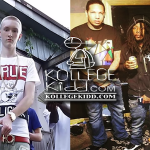 White Drill Rapper Slim Jesus Confirms 'Drill Time' Remix With P. Rico, King Yella and Killa Kellz