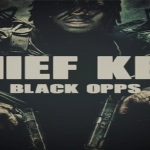 Chief Keef To Drop 'Black Opps' Mixtape