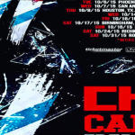 Chief Keef Announces 'Camp Glo' Tour