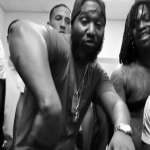 Chief Wuk (OTF) and Omelly of Meek Mill's Dreamchasers Drop 'Frienemies' Music Video