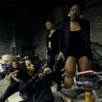 Chella H, Sasha Go Hard, Katie Got Bandz and Lucci Vee (W.W.A.) Call Out Haters In 'No Reason' Music Video