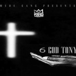 King Louie Drops '6 God Tony' EP