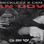 Rico Recklezz and CSM Dope Leave Red Tape In 'Man Down'