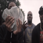 Lil Durk and AMR Freak Hold Incarcerated Friends Down In 'Money Order' Music Video