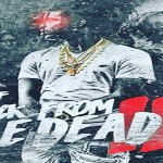 Chief Keef Announces 'Back From The Dead 3' Mixtape