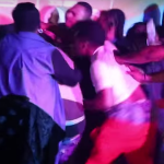 Young Chop Catches Right Hook From 'B*tch Ass' Security Guard At A3C Festival