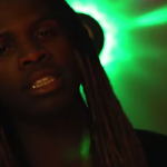 Dae Dot- 'All About My Cash' Music Video