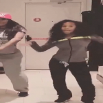 Deelishis Does Dlow's 'Bet You Can't Do It Like Me Challenge'
