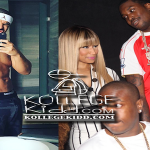Nicki Minaj Wants Drake and Meek Mill Beef To Be Over