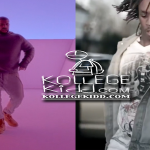 Drake Does Lil Jay's Diddy Bop In 'Hotline Bling' Music Video