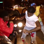 Famous Dex Swags Out Double Dab In Music Video