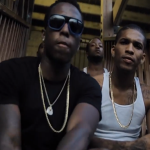 Young Famous Drops 'Koolin' Music Video