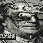 Gucci Mane To Drop New Project 'The Machine'