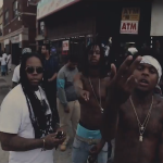 I.L Will and King Louie On A Whole Lot Of 'Gang Sh*t' In Music Video