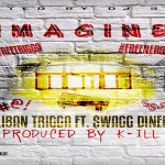 Swagg Dinero and Taliban Trigga Stunt In New Song 'Imagine'