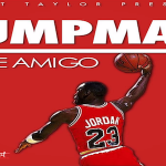 Stunt Taylor (Flee Amigo) Drops 'Jumpman (Freestyle)'