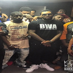 Kevin Gates Admits To Eating Dog Food