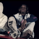 Prince Dre and King Popo Soar In 'We Up'