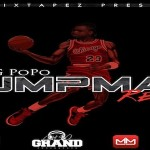 King Popo Remixes Drake and Future's 'Jumpman'