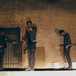 King Samson Can't Trust A Soul In 'Myself' Music Video