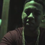 Lil Bibby Ganged Up On Roc Block In 'Word Around Town' Music Video