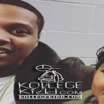 Lil Durk and Dej Loaf Perform 'What You Do To Me' At WGCI's Big Jam 2015