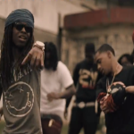 Lil Mouse and Matti Baybee Dab In 'X Files' Music Video