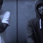 Lil Reese and Frank Luc T Up In 'Going Crazy' Music Video