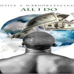 Chicago R&B Artist Lotice On His Grind In New Song 'All I Do'