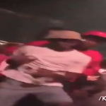 Chief Keef Fan Thrown Off Stage By ManeMane4CGG At Camp Glo Concert