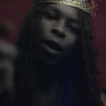 Matti Baybee- 'Crown Me' Music Video