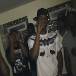 Mono Laflair and TTB Nez Set The Plug Up In 'Trap Madness' Music Video